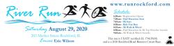 RAMP River Run – 3K, 5K, 1/2 Marathon Run & Kid's Zone