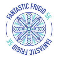 Fantastic Frigid 5K Series Logo