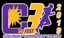 The Inaugural C3 5k Fest