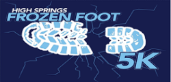High Springs Frozen Foot 5K