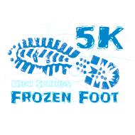 High Springs Frozen Foot 5K