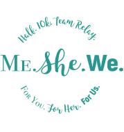 Me.She.We. Women's Half Marathon