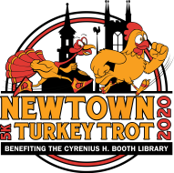 Newtown Virtual Turkey Trot