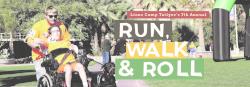 Camp Tatiyee Annual 3/5/10k Run/Walk/Roll Fundraiser