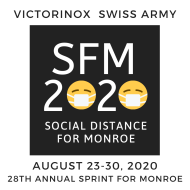Sprint for Monroe Run/Walk