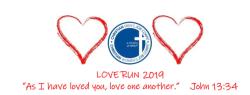 Love Run 5K & 1 Mile Fun Run