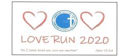Love Run 5K & 1 Mile Fun Run