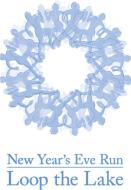 Dallas Loop-the-Lake New Year's Eve Virtual Run