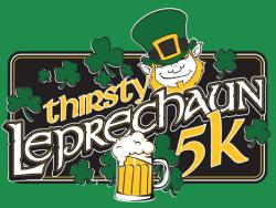 Thirsty Leprechaun 5K