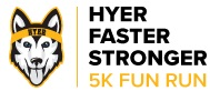 Hyer Faster Stronger 5K and 1K Fun Run