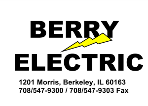 Berry Electric Electricians