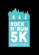 Rock N' Run 5K - Virtual