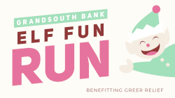 GrandSouth Bank Elf Fun Run