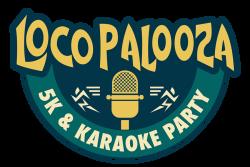 LocoPalooza 5K & Karaoke Party 2019
