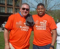 BCAN Walk to End Bladder Cancer