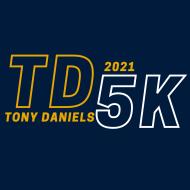 The Tony Daniel Memorial 5K