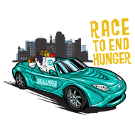 Race to End Hunger