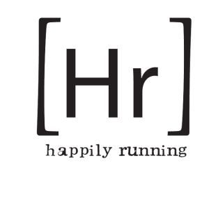 Happily Running
