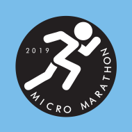 Micro Marathon 2.62 Fun-Run & Walk