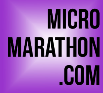 Micro Marathon 2.62 Fun-Run & Walk