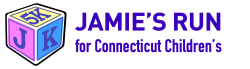 Jamie's Run for Connecticut Children's Virtual Race