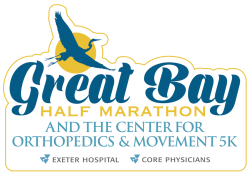 Great Bay Half Marathon & 5K 2020