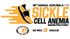 2020 GWTC 5k for Sickle Cell Anemia & Tim Simpkins 1 Mile