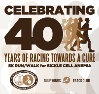 2021 GWTC 5k for Sickle Cell Anemia & Tim Simpkins 1 Mile