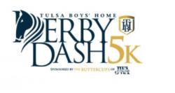 Tulsa Boys' Home - Derby Dash