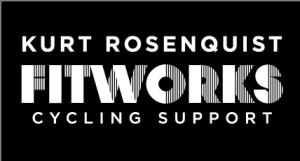 FitWorks Cycling Support