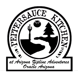 Peppersauce Kitchen at Arizona Zipline Adventures