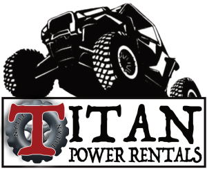 Titan Power Rental