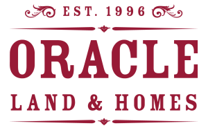 Oracle Land & Homes