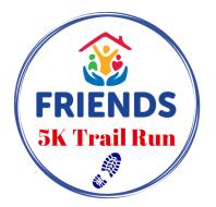 Friends 5K Trail Run/Walk