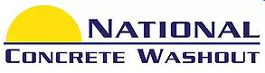 National Concrete Washout