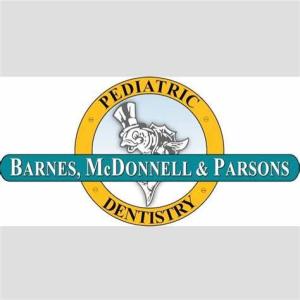 Barnes, McDonnell & Parsons Pediatric Dentistry