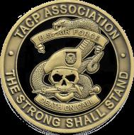 TACP Association 24 Hour Challenge - Fort Hood