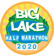 Big Lake Half Marathon 2020