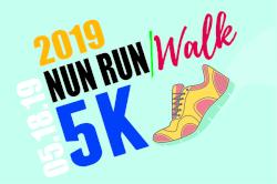 2019 Nun Run/Walk 5K
