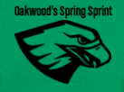 Oakwood Spring Sprint