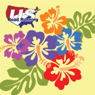 8th Annual Luau 5K, 10K & 15K