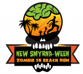Zombie 5K Beach Run/Walk