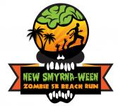 Zombie 5K Beach Run/Walk