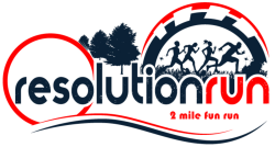Resolution 2 Mile Fun Run