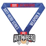 Anti-Hero Series: Weapon X Trail Races