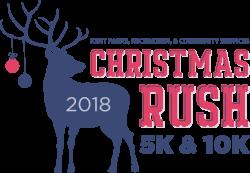 Christmas Rush 2018