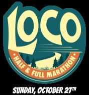 Loco Half & Full Marathon 2019