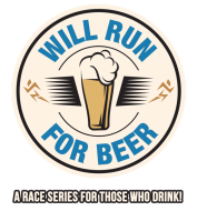 Will Run For Beer Race Series 2019
