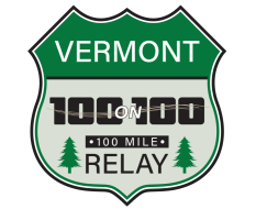 100on100 Relay 2020