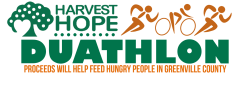 2019 Harvest Hope Duathlon